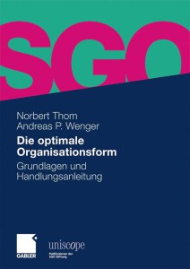 DieOptimaleOrganisationsform
